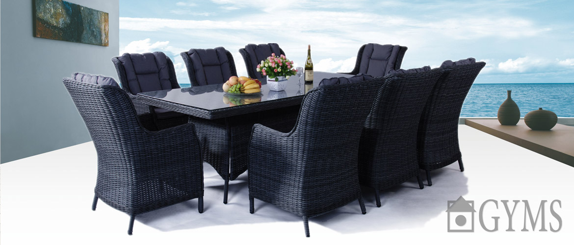 cheap outdoor furniture sydney wicker rattan outdoor furniture